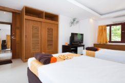 A louer Resort en bord de mer Maenam Koh Samui 019