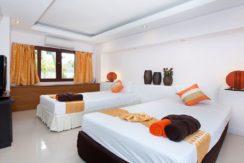 A louer Resort en bord de mer Maenam Koh Samui 024