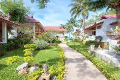 A louer Resort en bord de mer Maenam Koh Samui 026