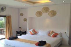 A louer Resort en bord de mer Maenam Koh Samui 031