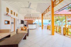 A louer Resort en bord de mer Maenam Koh Samui 05