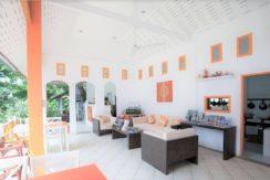 A louer Resort en bord de mer Maenam Koh Samui 06