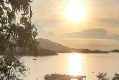 A vendre terrain vue mer Bangrak à Koh Samui 02