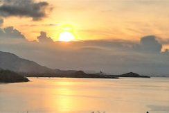 A vendre terrain vue mer Bangrak à Koh Samui 09