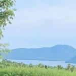 A vendre terrain vue mer à Taling Ngam Koh Samui