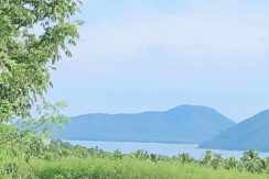 For sale sea view land in Taling Ngam Koh Samui
