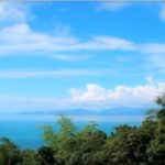 A vendre terrain vue mer à Bang Por Koh Samui