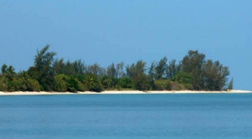 A vendre une île privée dans l'archipel de Koh Samui 011