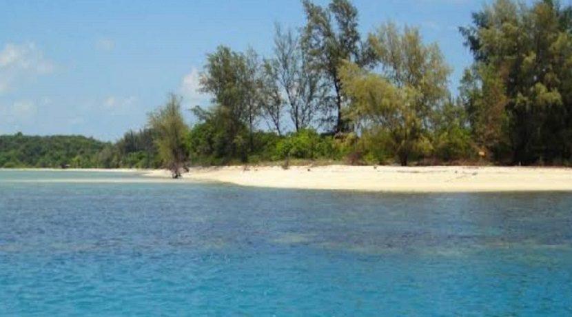 A vendre une île privée dans l'archipel de Koh Samui 03
