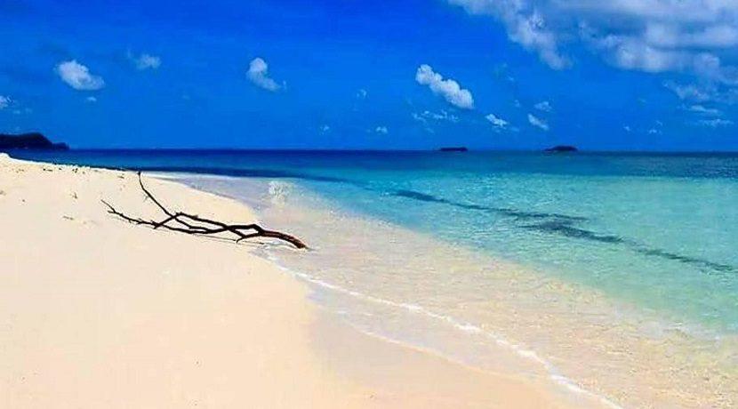 A vendre une île privée dans l'archipel de Koh Samui 07