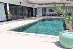 A vendre villa vue mer Chaweng Noi à Koh Samui 039