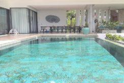 A vendre villa vue mer Chaweng Noi à Koh Samui 04
