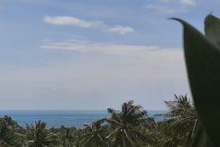 A vendre villa vue mer Chaweng Noi à Koh Samui 042