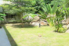 A vendre villa vue mer Chaweng Noi à Koh Samui 043