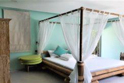 A vendre villa vue mer Chaweng Noi à Koh Samui 09