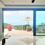 A vendre villa vue mer Lamai à Koh Samui