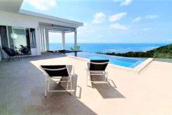 A vendre villa vue mer à Lamai Koh Samui