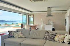 A vendre villa vue mer à Taling Ngam Koh Samui
