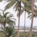 Terrain vue mer à Chaweng hill Koh Samui à vendre