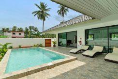 A louer villa à Lamai Koh Samui