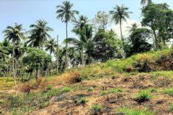 A vendre terrain Soi 1 à Maenam Koh Samui