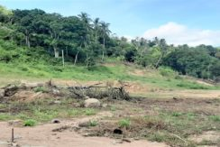 A vendre terrain à Maenam Soi 1 à Koh Samui