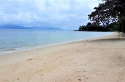 A vendre terrain bord de mer Bang Por à Koh Samui
