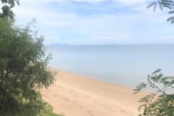 A vendre terrain bord de mer Bang Por à Koh Samui 03