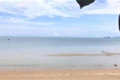 A vendre terrain bord de mer Bang Por à Koh Samui 07