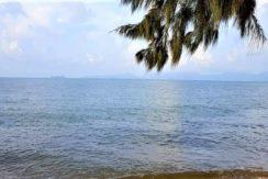 A vendre terrain bord de mer Bang Por à Koh Samui 09