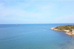 A vendre terrain bord de mer Plai Laem à Koh Samui 04