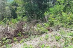 A vendre terrain vue mer à Bangrak Koh Samui 06