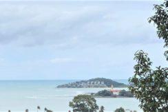 A vendre terrain vue mer à Bangrak Koh Samui 09