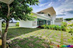 A vendre villa 2 chambres à Maenam Koh Samui