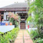A vendre villa 4 chambres Bophut à Koh Samui