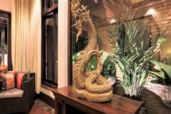 A vendre villa 4 chambres Bophut à Koh Samui 013