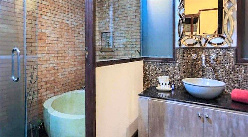 A vendre villa 4 chambres Bophut à Koh Samui 015