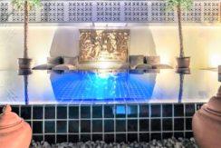 A vendre villa 4 chambres Bophut à Koh Samui 017