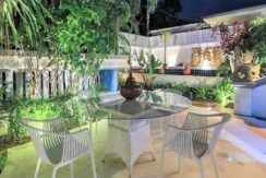 A vendre villa 4 chambres Bophut à Koh Samui 03