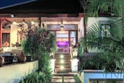 A vendre villa 4 chambres Bophut à Koh Samui 04