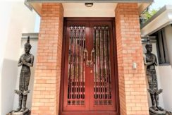 A vendre villa 4 chambres Bophut à Koh Samui 05