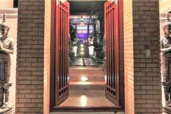 A vendre villa 4 chambres Bophut à Koh Samui 07