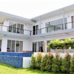 A vendre villa 5 chambres à Bangrak Koh Samui