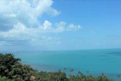 Terrain bord de mer à vendre Bang Por à Koh Samui 05