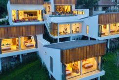 Villa vue mer Bophut Koh Samui à vendre