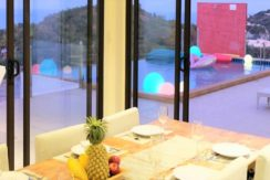 Villa vue mer à vendre à Choeng Mon Koh Samui 04B