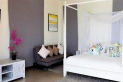 Villa vue mer à vendre à Choeng Mon Koh Samui 06