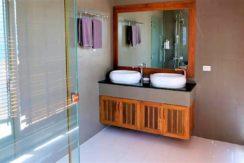Villa vue mer à vendre à Choeng Mon Koh Samui 08