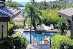 A vendre propriété à Choeng Mon Koh Samui