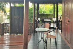 A vendre propriété à Choeng Mon Koh Samui 011